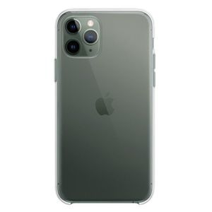 iPhone 11 Pro Clear Case from Apple Store